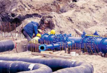 projekti vodokomunalne infrastrukture