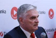 Zagrebačka banka u prvom tromjesečju 2018