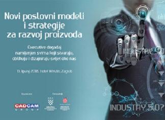 Novi poslovni modeli i strategije
