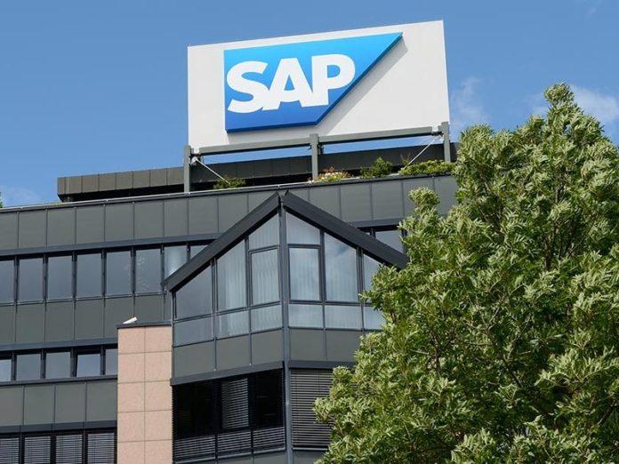SAP u prvom kvartalu 2018