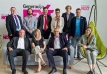 Generacija Next - članovi Povjerenstva