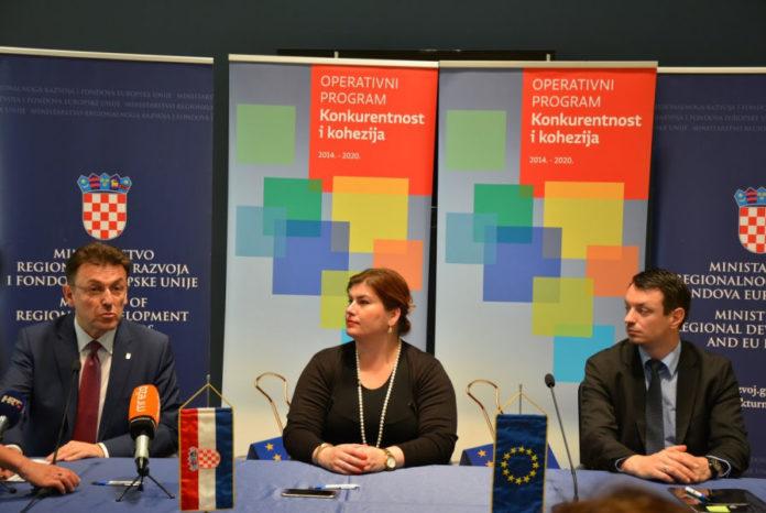 ugovori za EU projekte