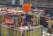 Građevinarstvo u Gradu Zagrebu u 2017