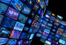 industrija zabave i medija