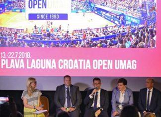Plava Laguna Croatia Open Umag