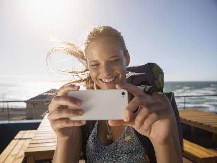 istraživanje o navikama turista