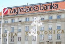 Zagrebačka banka u prvom polugodištu