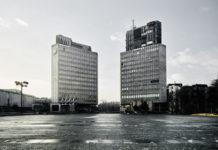Arhitektura u Jugoslaviji