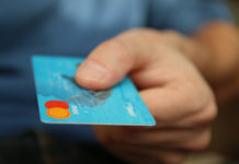 plaćanja kreditnim karticama u kriptovalutama