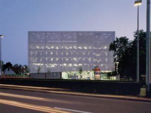 Zgrada Hitne pomoći