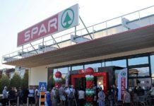 SPAR u Karlovcu i Velikoj Gorici