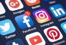 utjecaj društvenih mreža