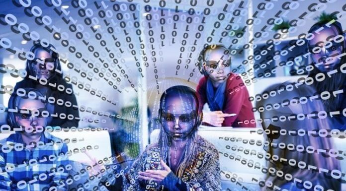 umjetna inteligencija mijenja financijsku industriju