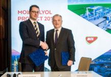 projekt Polyol