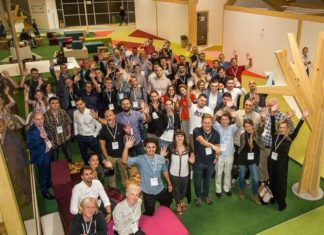 Startup Factory 2018