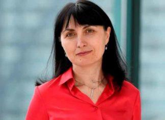 Victoria Zinchuk