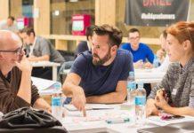 prijave za Startup Factory
