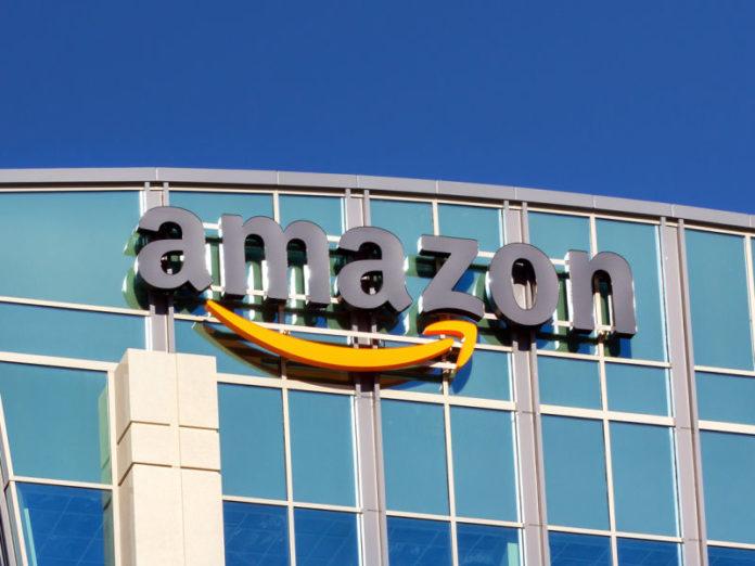 Amazonove robne marke