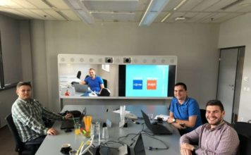videokonferencijski sustav