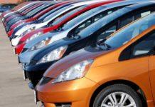 prodaja novih automobila