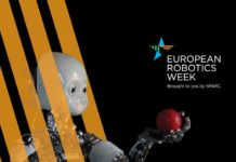 Europski tjedan robotike