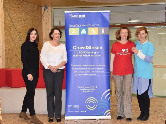 Kroz CrowdStream do crowdfunding kampanje
