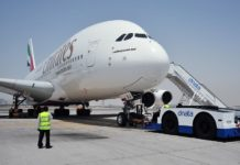 Grupacija Emirates