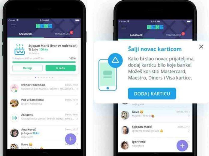 Aplikacije o izlascima
