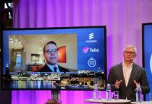švedska 5G mreža