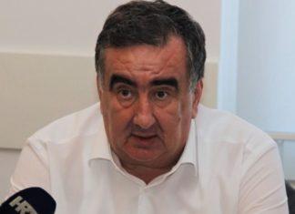 Boris Žgomba