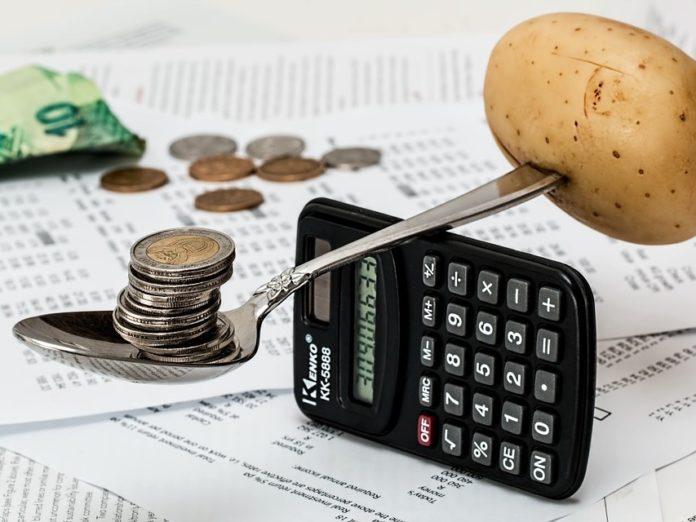 praćenje kućnog proračuna