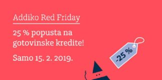Addiko_Red_Friday