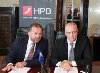 HPB i Jadranska banka