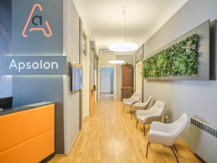 Apsolon