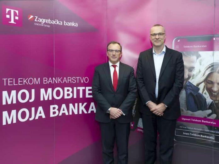 Telekom Bankarstvo