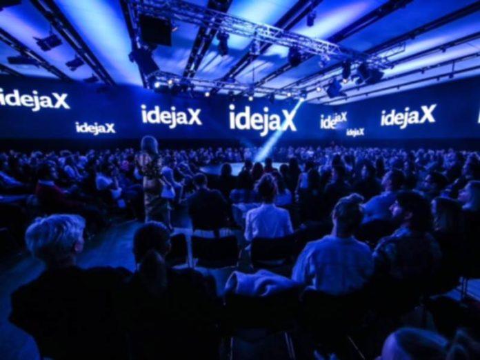 IdejaX