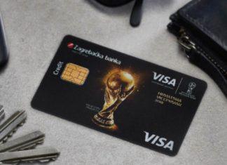 FIFA World Cup™ Visa