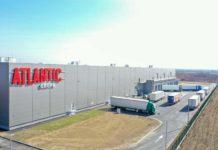 logističko distribucijski centar