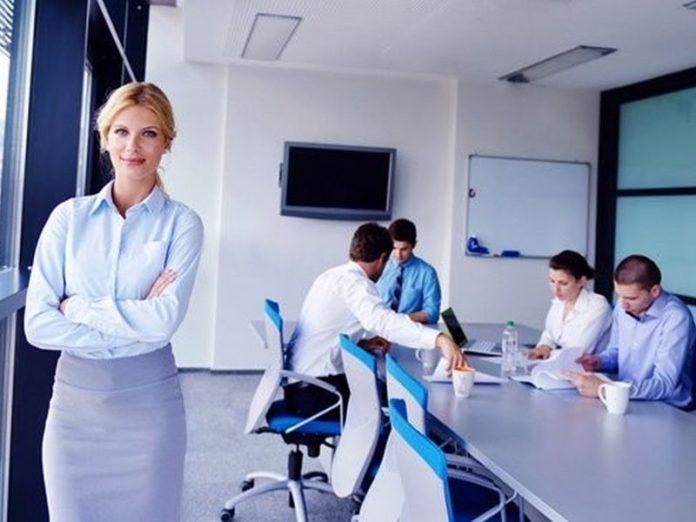 poslovne žene