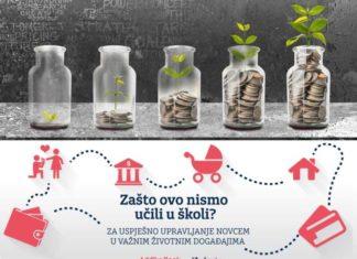 istraživanje o financijskoj pismenosti