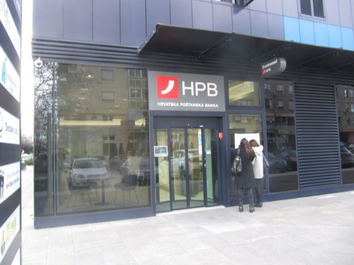HPB Hrvatska poštanska banka