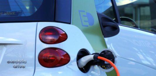 prijave za sufinanciranje električnih vozila