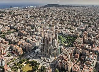 Bazilika Svete obitelji u Barceloni