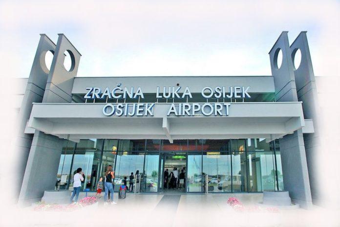 osječka zračna luka