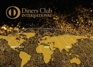 Diners Club Gold kartica