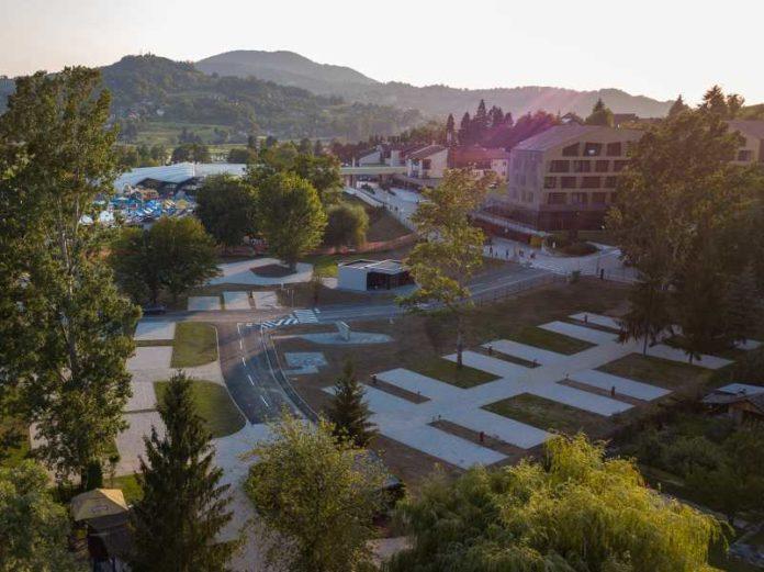 Kamp Terme Tuhelj