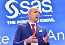 Comping i SAS Institute