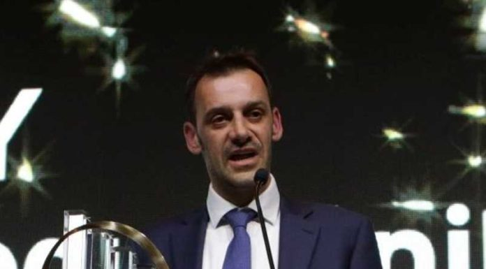 Silvio Kutić Infobip