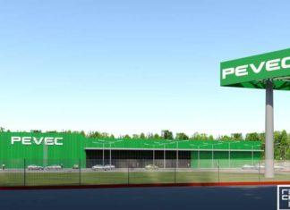 retail park Pevec Vukovar