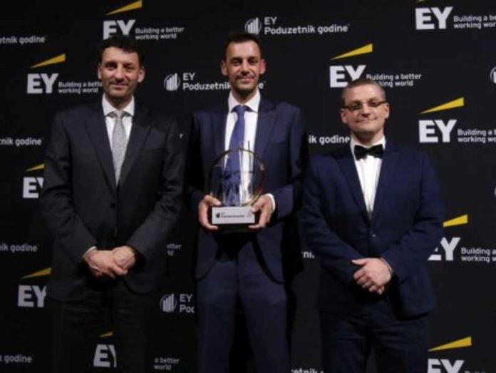 EY Poduzetnik godine